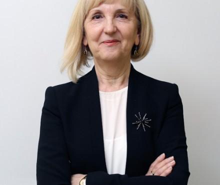 Mirjana Sobin