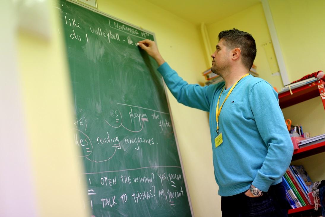 Kako raditi na razvijanju jezične kompetencije